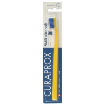 Bàn chải răng siêu mềm Curaprox CS 5460 Ultra Soft #01