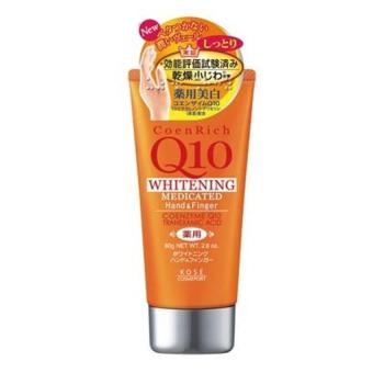 Kem dưỡng da tay và chân Kose Q10 80g