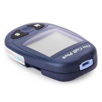 Máy Đo Đường Huyết Acon On-Call Plus Blood Glucose Meter