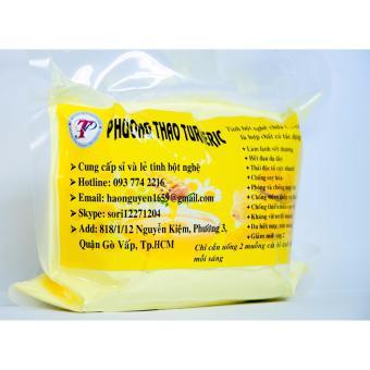 Tinh Bột Nghệ Vàng Phuong Thao Turmeruc 100 gram