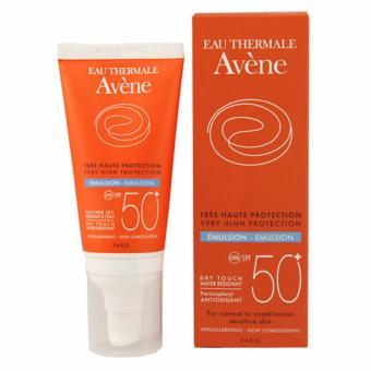Kem chống nắng Avene Tres Haute Protection Emulsion Wowmart VN