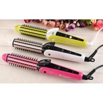 Lược điện đa năng Shinon 3 in 1 SH 8097 tạo kiểu tóc