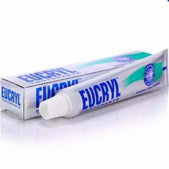 Kem Đánh Trắng Răng Eucryl 50ml