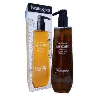 Sữa tắm đặc trị mụn lưng Neutrogena Rainbath 1182ml