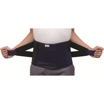 Đai Cố Định Thắt Lưng H3 (Đen)