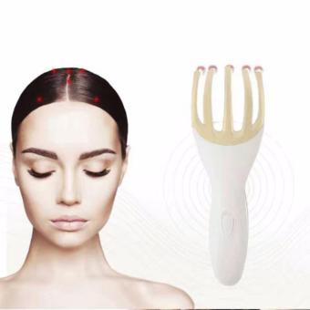 Bàn tay kỳ diệu - Dụng cụ massage đầu đa năng