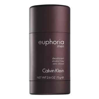 Lăn khử mùi dành cho nam CALVIN KLEIN Euphoria men 75g