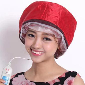 Mũ hấp tóc ủ tóc cá nhân tại nhà