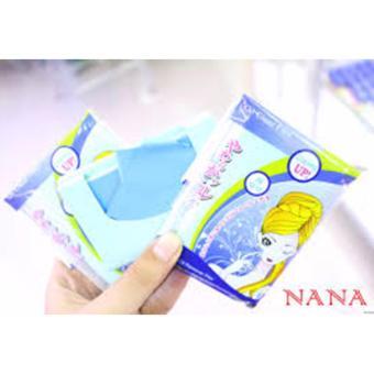 Bộ 1 gói giấy thấm dầu Jomi Nhật