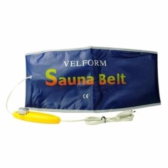 Đai Massage Nóng Giảm Mỡ Bụng Sauna Belt