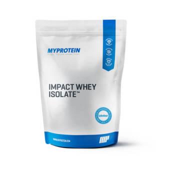 Thực phẩm bổ sung Impact Whey Isolate Chocolate Smooth 5KG (200 lần dùng)