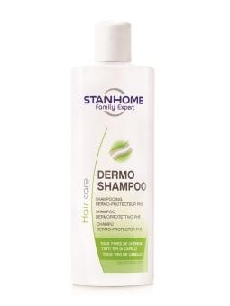 DERMO SHAMPOO STANHOME - Dầu gội không xà phòng PH5 400ml