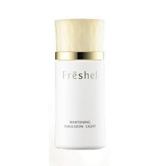 Sữa dưỡng ẩm làm trắng Kanebo Freshel Whitening Emulsion 130ml