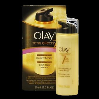 Kem chống lão hóa dùng hàng ngày Olay Total Effects 7 in 1 50ml
