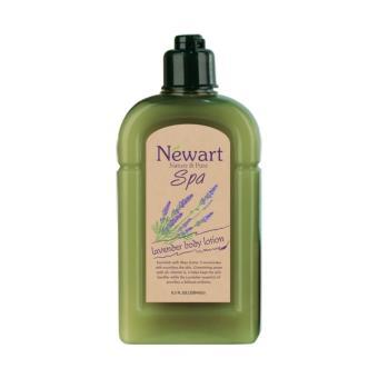 Dưỡng thể tinh dầu lavender The Beauty Shop Lavender body lotion 250ml