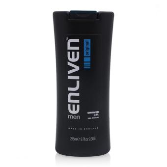 Sữa tắm dành cho nam Enliven Original Mens Shower Gel 275ml