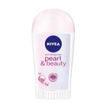 Sáp ngăn mùi ngọc trai NIVEA Pearl& Beauty 40ml
