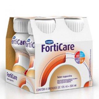 Dinh dưỡng chuyên biệt cho bệnh nhân ung thư Forticare (vị Cappuccino) 125ml