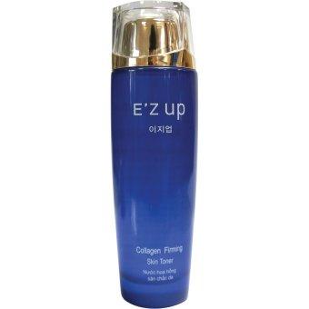 Nước hoa hồng săn chắc da E'Zup Collagen firm skin toner 120ml