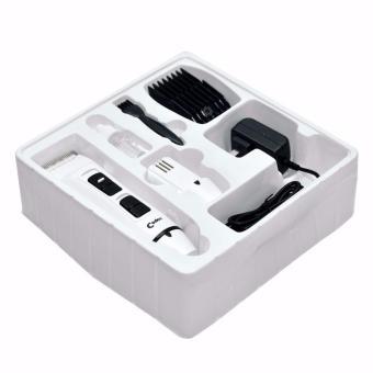 Tông đơ cắt tóc chuyên nghiệp Codos T6