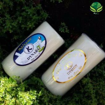 Bộ 02 Xà Bông Cám Gạo Sữa Dê Thái Lan
