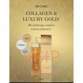 Collagen Luxury Gold 150ml