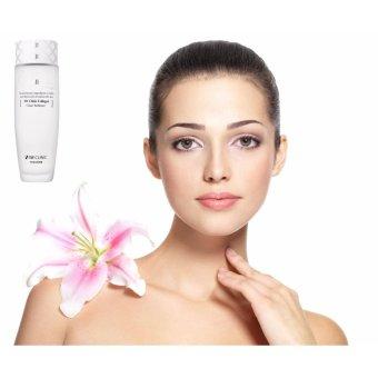 Nước hoa hồng chứa tinh chất làm trắng da 3W Clinic Collagen Clear Softener 150ml