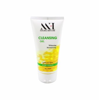 Tẩy Tế Bào Chết Cleansing Gel MH Natural Skin Care 150ml
