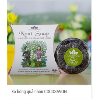 Xà bông trái nhàu Cocosavon- Ngoc Diep Shop