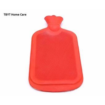 Túi chườm nóng lạnh cao su siêu dẻo Mega