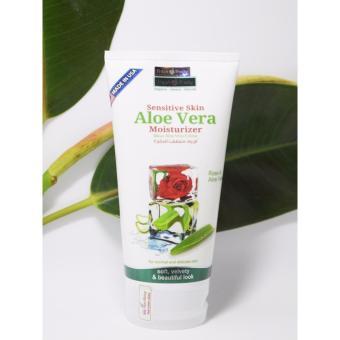 Kem Dưỡng Da Nha Đam Dành Cho Da Nhạy Cảm Sensitive Skin Aloe Vera Moisturizer