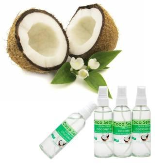 Dầu dừa nguyên chất tinh khiết COCO - SECRET 100ml