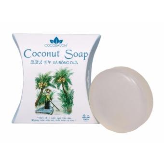 Combo 4 bánh Xà Bông dừa Cocosavon