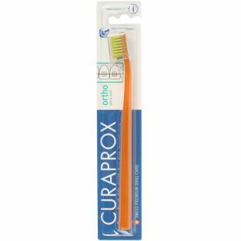 Bàn chải răng siêu mềm cho răng niềng Curaprox CS 5460 Ortho Ultra Soft #06