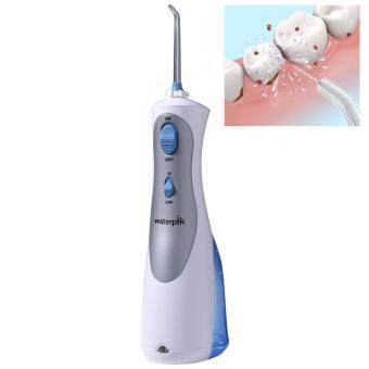 Máy tăm nước không dây giúp vệ sinh răng miệng Waterpik Cordless WP450