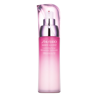 Sữa dưỡng trắng da Shiseido White Lucent Luminizing Surge 75ml