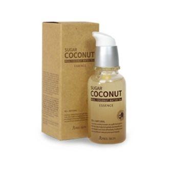 Tinh chất dưỡng da April Skin Sugar Coconut Essence 40ml