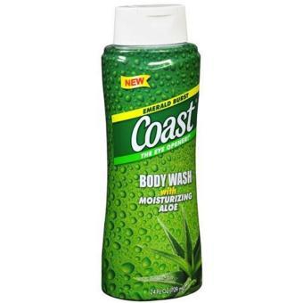 Sữa Tắm Coast Emerald Bust Dành Cho Nam 532ml