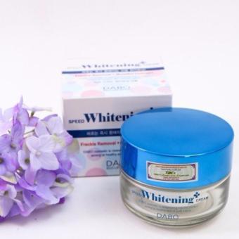 Kem dưỡng da trắng DABO Speed Whitening Cream