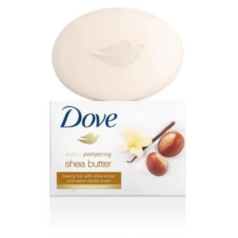 Xà Bông Dưỡng Da Dove Bơ Hạt Mỡ 100G