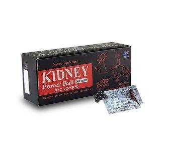 Viên uống hỗ trợ dưỡng thận và sức khỏe sinh lý nam Kidney Power Ball 240 viên