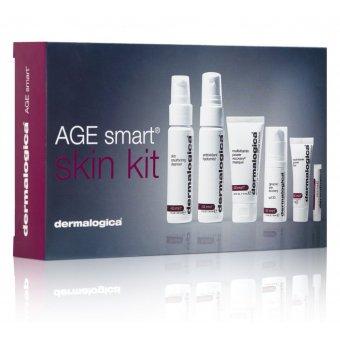 Bộ sản phẩm dưỡng dành cho da lão hóa Dermalogica Age Smart Starter Kit Each