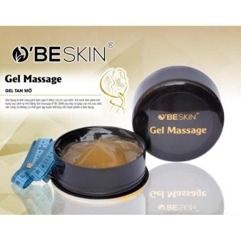 GEL MASSAGE TAN MỠ O'BESKIN