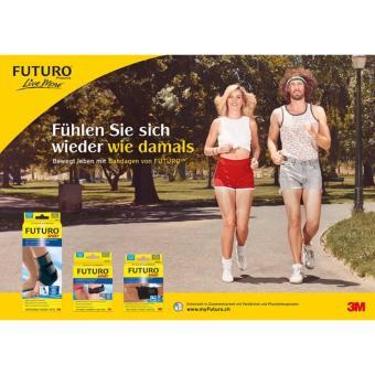 FUTURO (TM) hỗ trợ vùng cổ tay 46709
