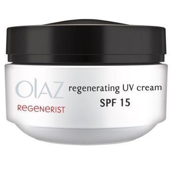 Kem dưỡng da ban ngày chống lão hóa OLAZ Regenerist Regenerating Day Cream 50ml
