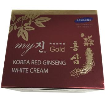 Kem dưỡng da ban ngày Hồng sâm My Gold Korea Red Gingsen 50g