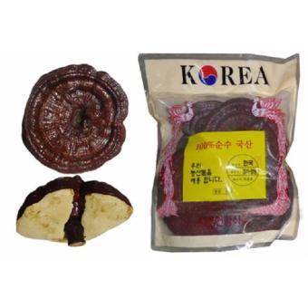 Nấm Linh Chi Đỏ Cao Cấp Hàn Quốc 1kg (Nhập Khẩu)