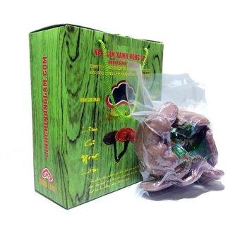 Nấm Lim Xanh Nông Lâm 250g
