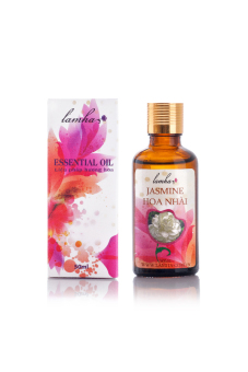 Tinh dầu hoa nhài Lam Ha Jasmin Oil 50ml