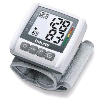 Mua Máy đo huyết áp điện tử cổ tay Beurer BC30 giá tốt nhất